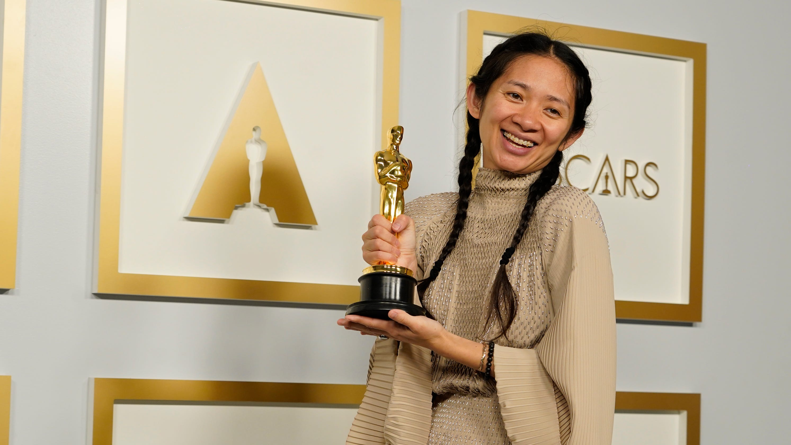 'Nomadland' and Chloé Zhao's Oscar wins are a turning point for Asians in Hollywood. Here's why