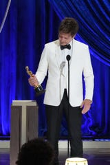 """Another Round"" director Thomas Vinterberg gave the most moving speech of the night."