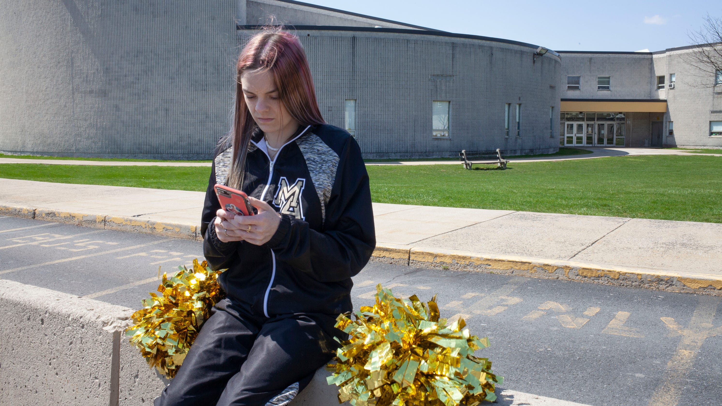 Why Supreme Court case about cheerleader's Snapchat rant matters to students everywhere