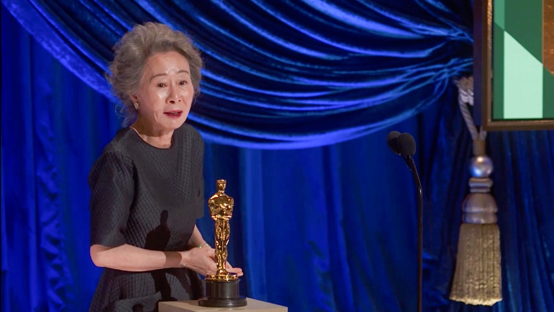 www.oklahoman.com: Oscars 2021: Youn Yuh-jung wins historic Oscar for Oklahoma-made movie 'Minari'