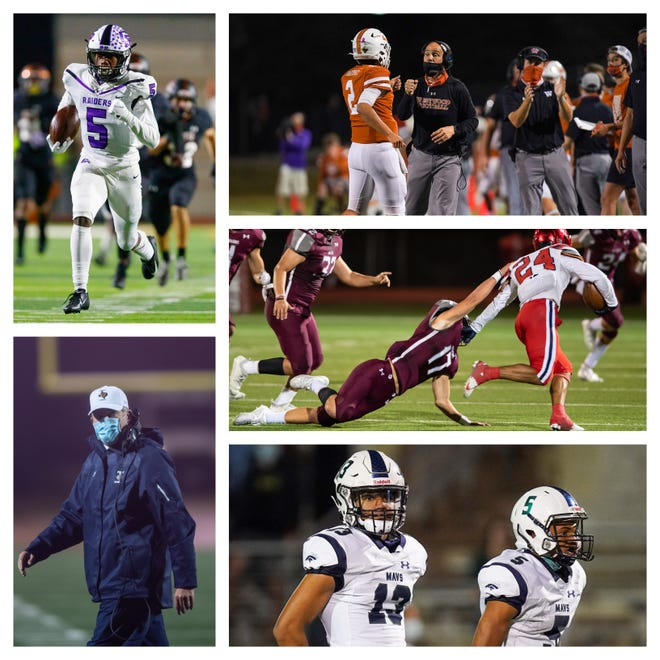 Spring football kicked off this week for all five schools in the Round Rock school district, and each program faces several key questions before the 2021 season begins in August.