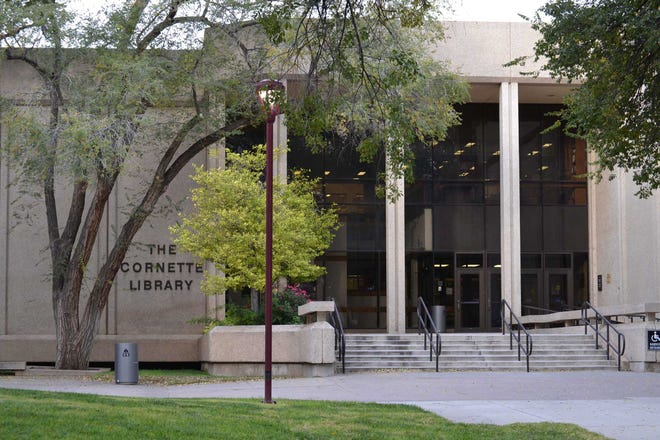 West Texas A&M University's Cornette Library won a Texas Library Association award for its efforts to save two popular outreach programs during the height of the global pandemic.