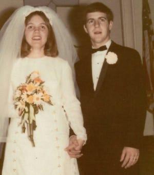 John D. and Donna Rae Maiken