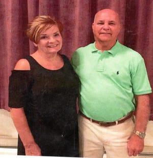 Jim and Marsha Portner