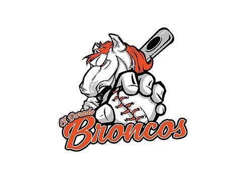 The El Dorado Broncos