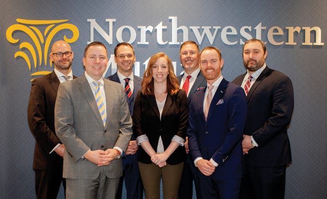 Northwestern Mutual is the No. 1 midsize employer in Columbus CEO's Top Workplaces awards for 2021.