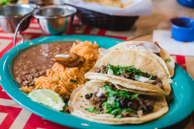 Cinco de Mayo is a popular time to indulge in Mexican cuisine in the United States, but it's not a major holiday in Mexico.
