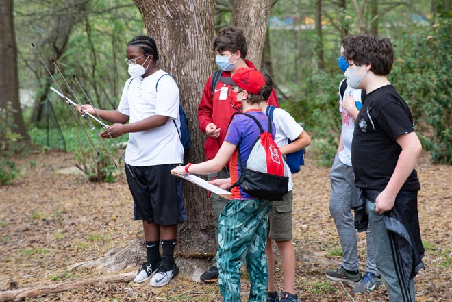 North Carolina Zoo prepares for summer camp opening with in-person and hybrid programs post-pandemic.