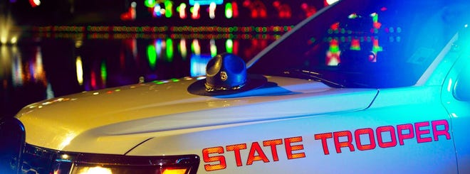 State Police reported two unrelated fatal crashes in Ascension and Iberville parishes.