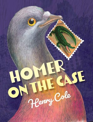 """Home on the Case"" by Henry Cole"