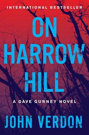"""On Harrow Hill"" by John Verdon"
