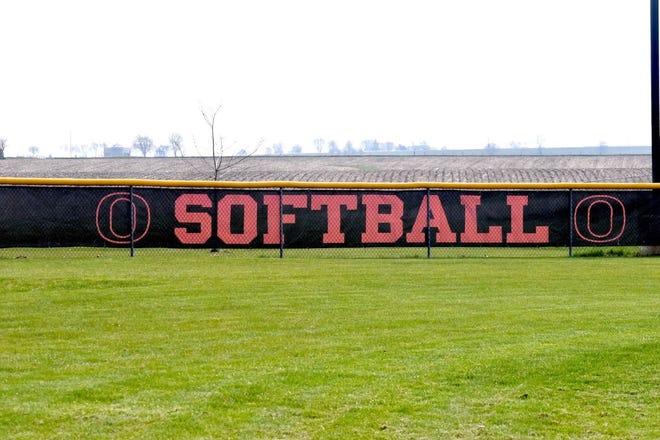 Orion softball