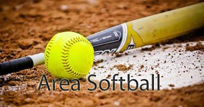 Area Softball logo