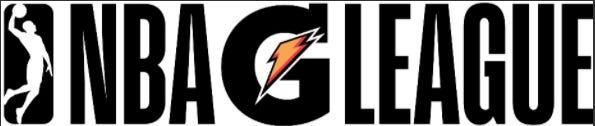 NBA G League logo