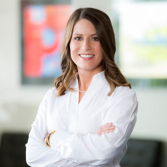 Jennifer Grigsby