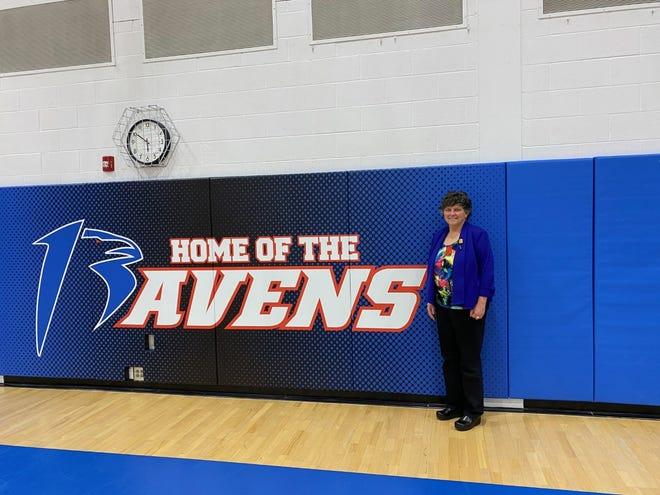 Dr. Laura Hebert, principal of Twinsburg High School, has been named the next superintendent of the Ravenna School District.