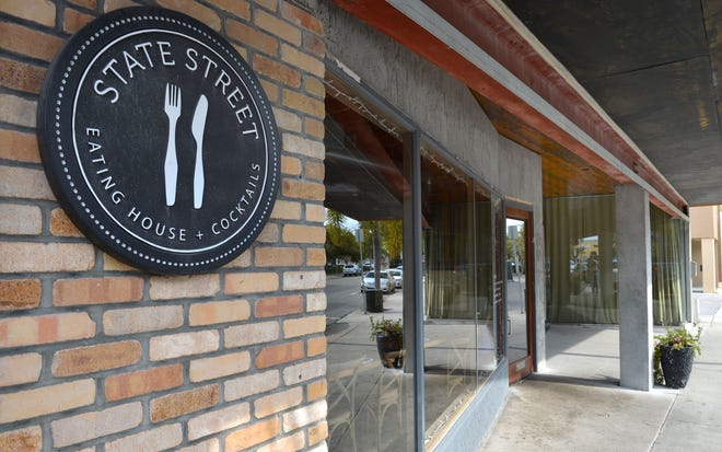 State Street Eating House + Cocktails is serving a special brunch for Father's Day.