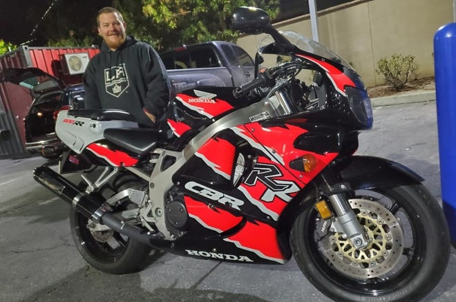 Motorcyclist Alex Zwingmann, 26, of Apple Valley died during a traffic collision Sunday on northbound Interstate 15 in the Cajon Pass, according to the San Bernardino County Sheriff Coroner's Office. The San Bernardino California Highway Patrol Office is investigating the incident.
