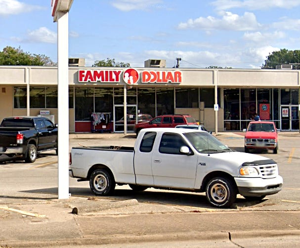 The Family Dollar store on Ferris Ave. in Waxahachie will hold a grand re-opening on Saturday after a major renovation, the company announced.