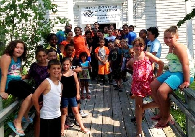 Selectman Alan Slavin reported that the Wareham Boys and Girls Club is closing by decision of the New Bedford Boys and Girls Club and this was its last week.