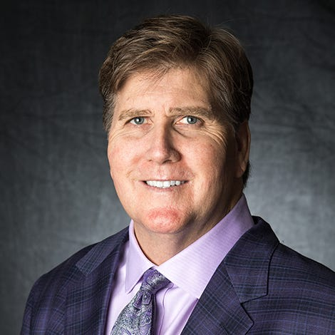 Greg Feasel has been named president of the Colorado Rockies baseball club. He is a 1981 graduate of Abilene Christian University, where he played football.
