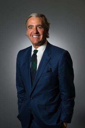 Seth Waugh is the CEO for the PGA of America.
