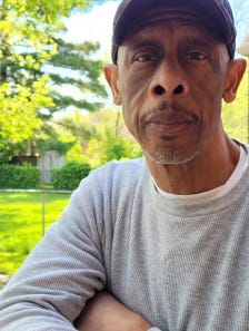 Tony Cook, 59, went missing from Golf Manor Tuesday afternoon.