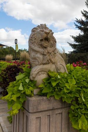 Purdue University Northwest in Hammond, Ind.