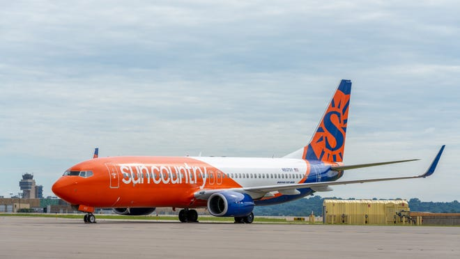 Sun Country Airlines is adding additional flights in Milwaukee.