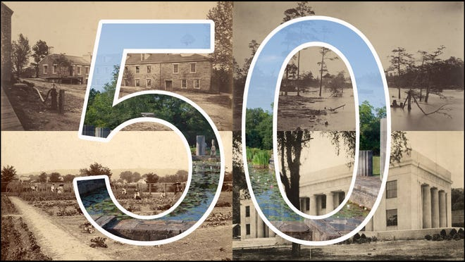 Elmore County Historical Society - 50th Anniversary Celebration is May 22.