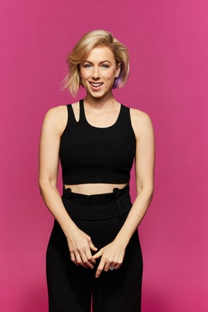 Comedian Iliza Shlesinger performs standup in mid-May across Florida.