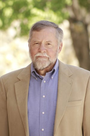 William Beerman, candidate for Las Cruces City Council District 6