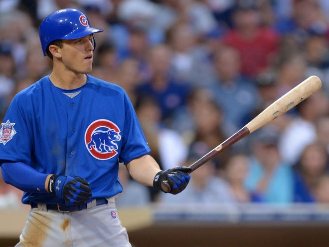 Josh Vitters was No. 3 overall pick in the 2007 Major League Baseball Draft by the Chicago Cubs. Vitters has signed with the York Revolution for the 2021 season.