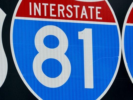I-81.