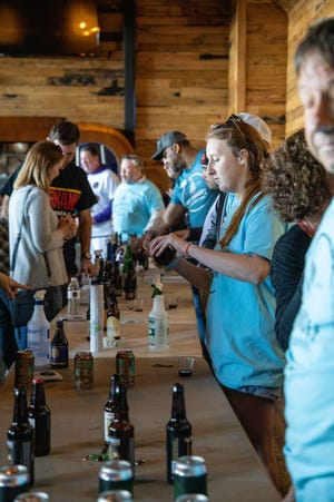 United Partners for Human Services has postponed its Tallahassee Beer Festival that was scheduled for Aug. 28, 2021 and will reschedule at a later date.