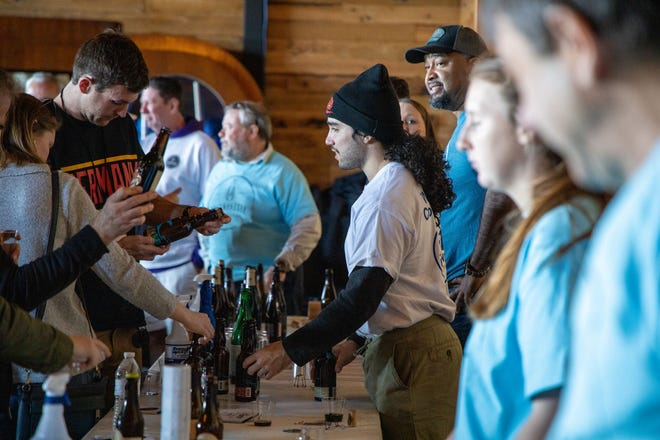 The Tallahassee Beer Festival was last held pre-pandemic in January of 2020. TLH Beer Society has set a new date for the festival 2021 festival of Aug. 28.