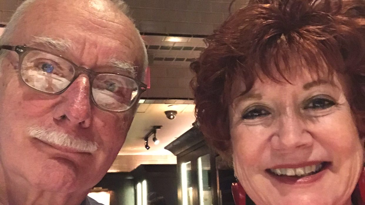Southwest Flight Attendant Blames Airline for Her Husband's Coronavirus Death After He Drove Her Home from Mandatory Training Session Where She Was Infected First