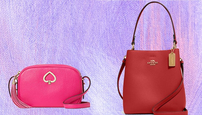 All the best purse deals for Mother's Day 2021.