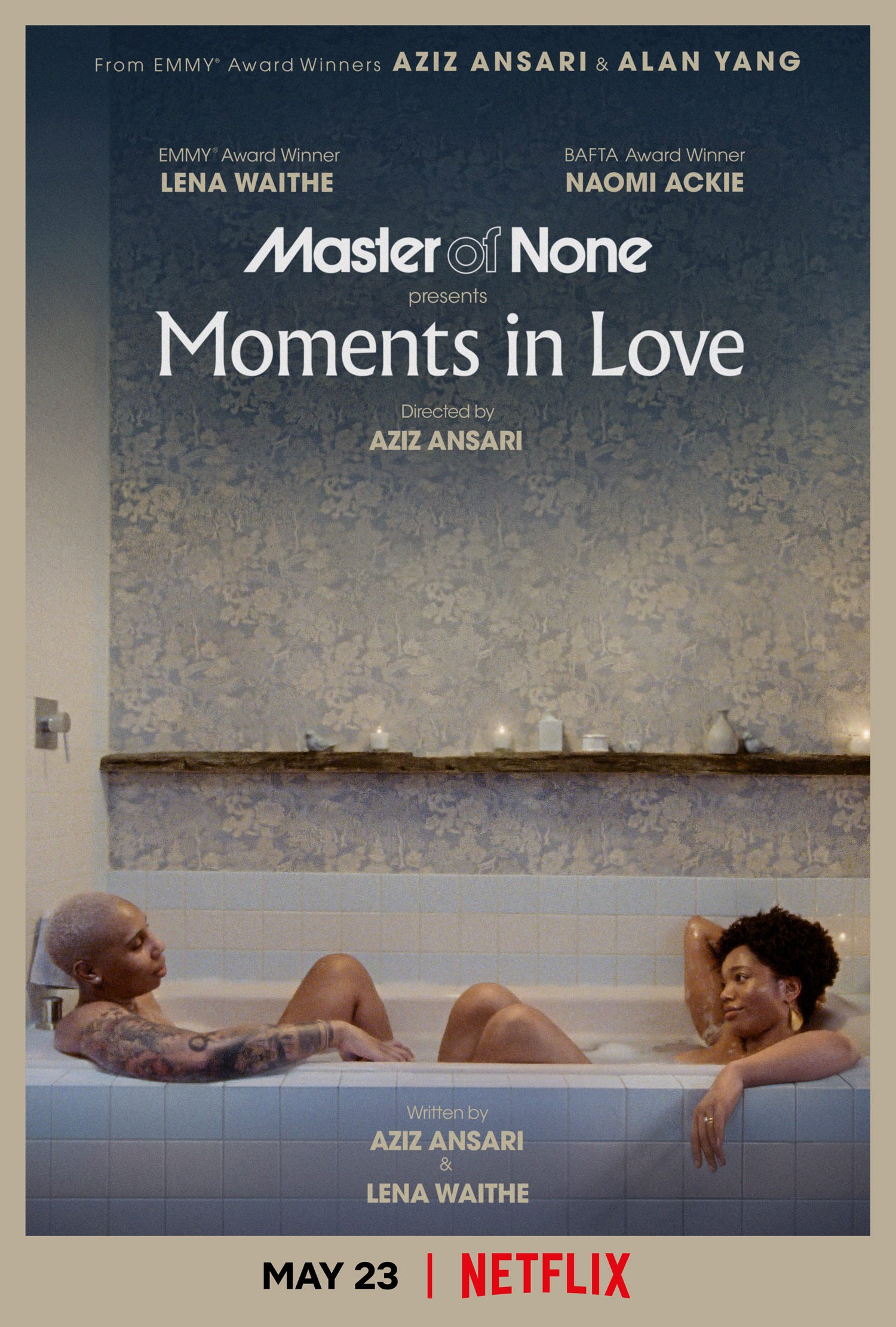 Netflix's 'Master of None' drops Season 3 trailer without Aziz Ansari