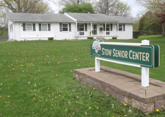 Stow Senior Center officially reopened on July 12, representing a return to normalcy for city recreation.