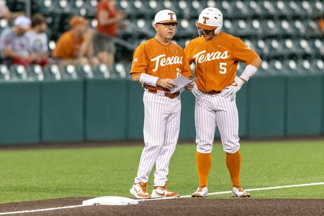 Texas head coach David Pierce is this week's guest on the On Second Thought podcast.