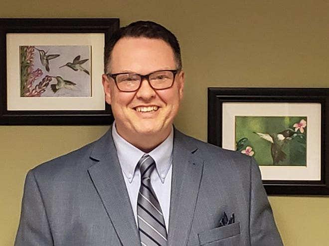 David Ross is the current executive director for Ashland County's Mental Health and Recovery Board
