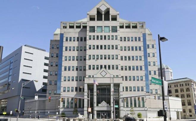 Columbus Division of Police headquarters