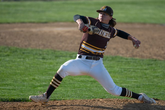 Waynedale's Jaden Varner is in the top 10 in the area of almost every major pitching and hitting category this season.