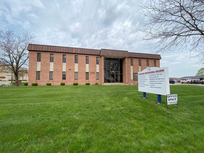 The VA Ann Arbor Healthcare System announced this week that it will open a clinic later this year at 770 Riverside Ave. in Adrian, pictured Wednesday.