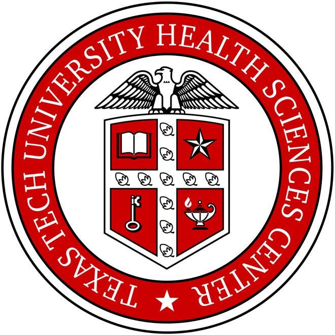 Texas Tech University Health Sciences Center logo
