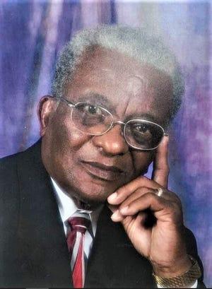 Reverend Dr. Harrison Fields, Sr.