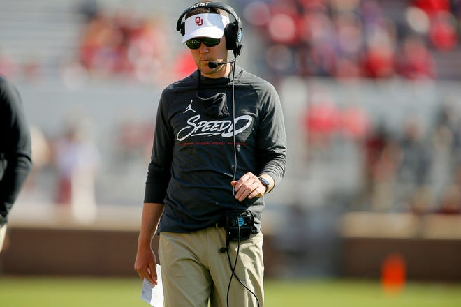 Sooners coach Lincoln Riley has been a force on the quarterback recruiting trail since arriving in Norman in 2015 as offensive coordinator. OU recently picked up a commit from Malachi Nelson, the top quarterback in the 2023 class.