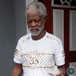 Boynton Beach police are looking for Arthur Taylor, a 79-year-old man who went missing from his home on Tuesday, April 27, 2021.