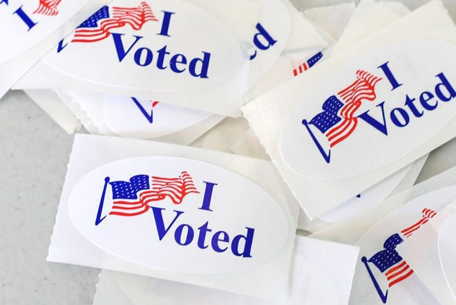 Rhode Island's mail ballot laws are among the most restrictive in the United States.